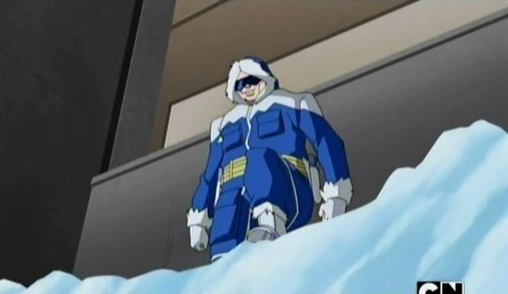 Young Justice Invasion S2E8 Spoilers - SalvationYoung Justice Captain Cold