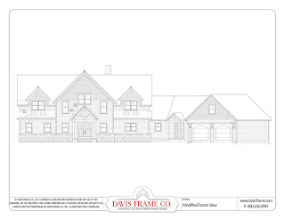 forest view timber frame plan