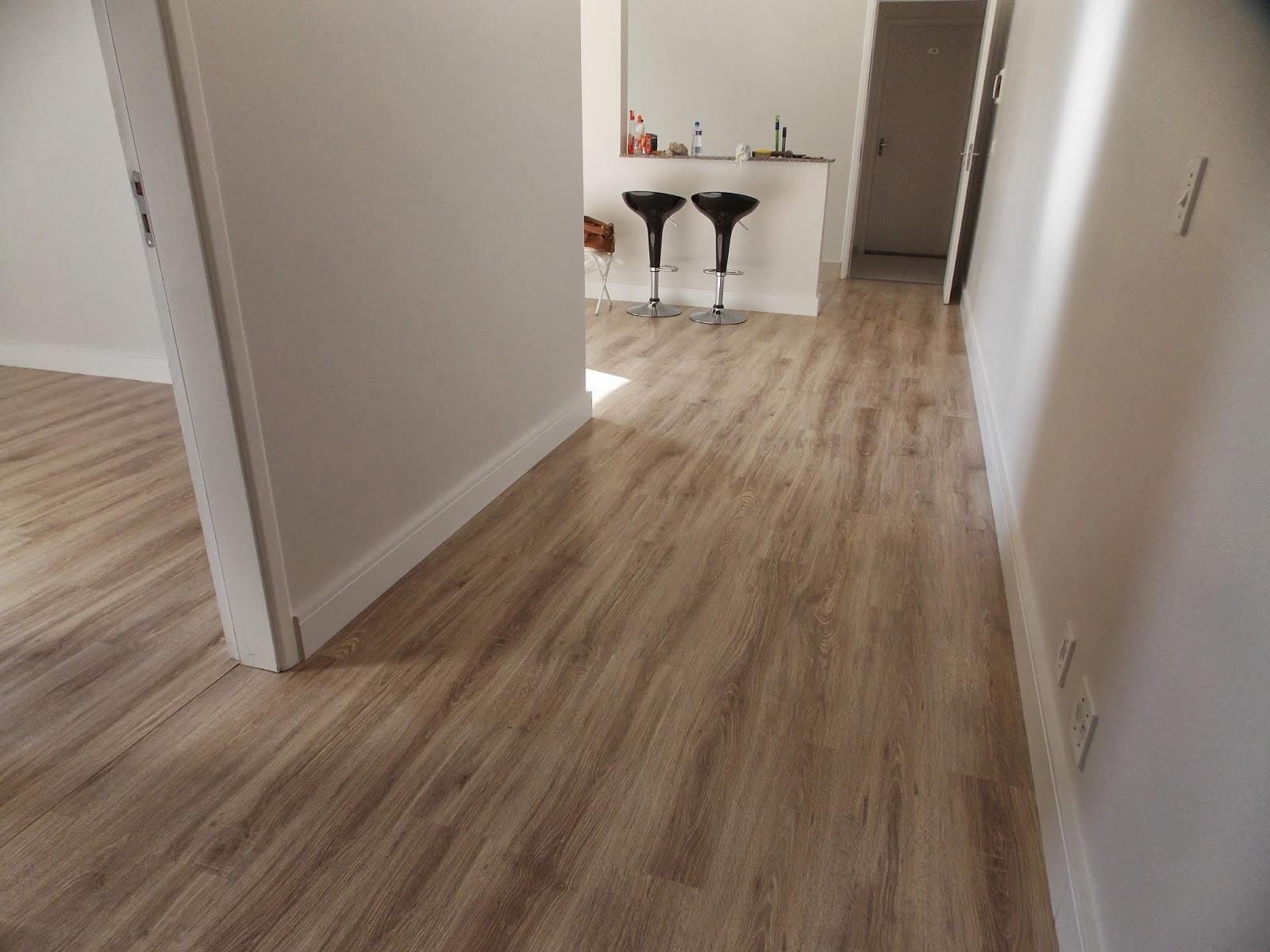 Loucos do 14 nosso piso laminado for Pisos para apartamentos pequenos