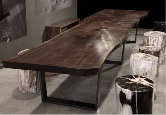 Indonesian Furniture Gallery Showroom
