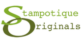 Stampotique Originals