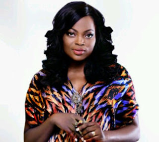 Funke Akindele Facebook impersonator on the prowl