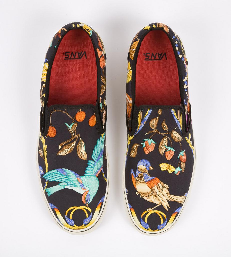 Vida Shoes Online