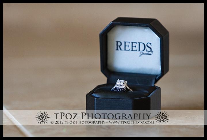 surprise engagement proposal ring