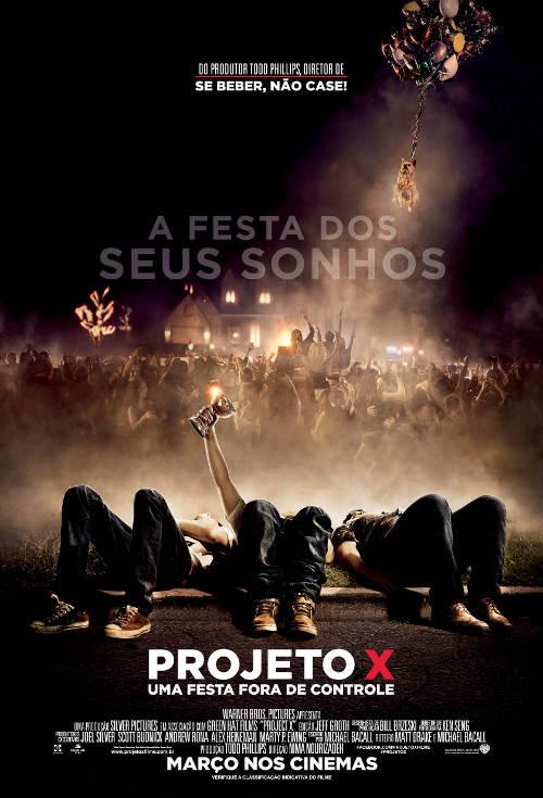 Projeto X: Uma Festa Fora de Controle Download