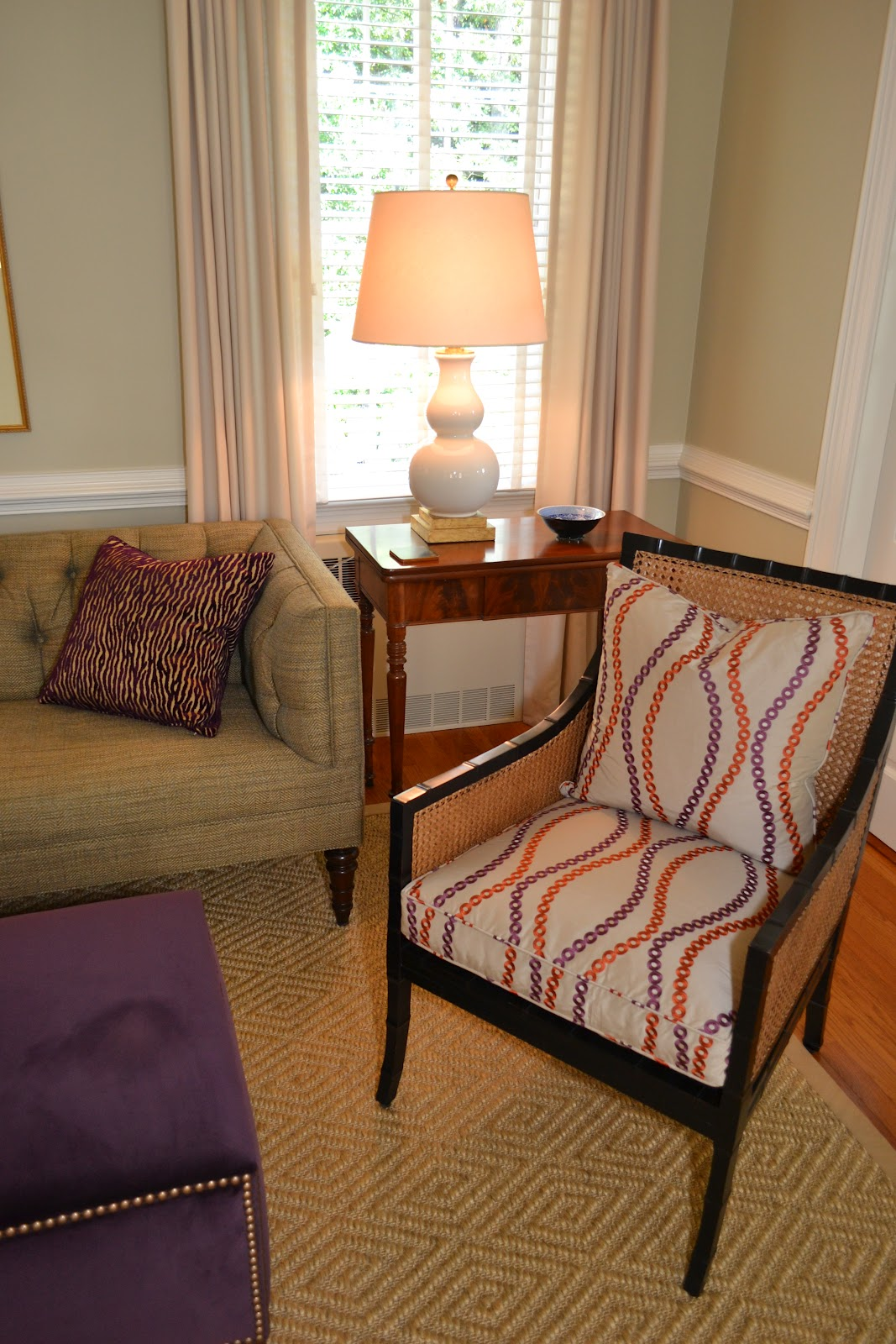 Lucy williams interior design blog furnishing and fine for Lucy williams interiors