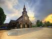 xoso888.vn - xổ số Kon Tum - Nhà thờ gỗ Kon Tum