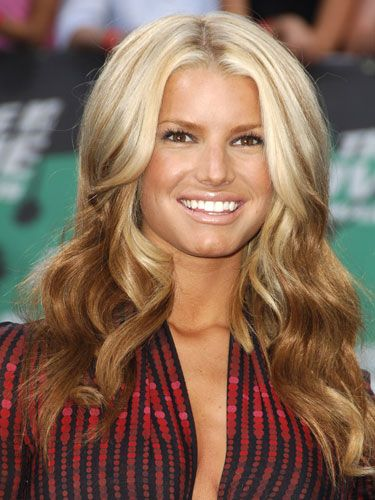 Spring Hair Color Trends - Small Towns & City Lights