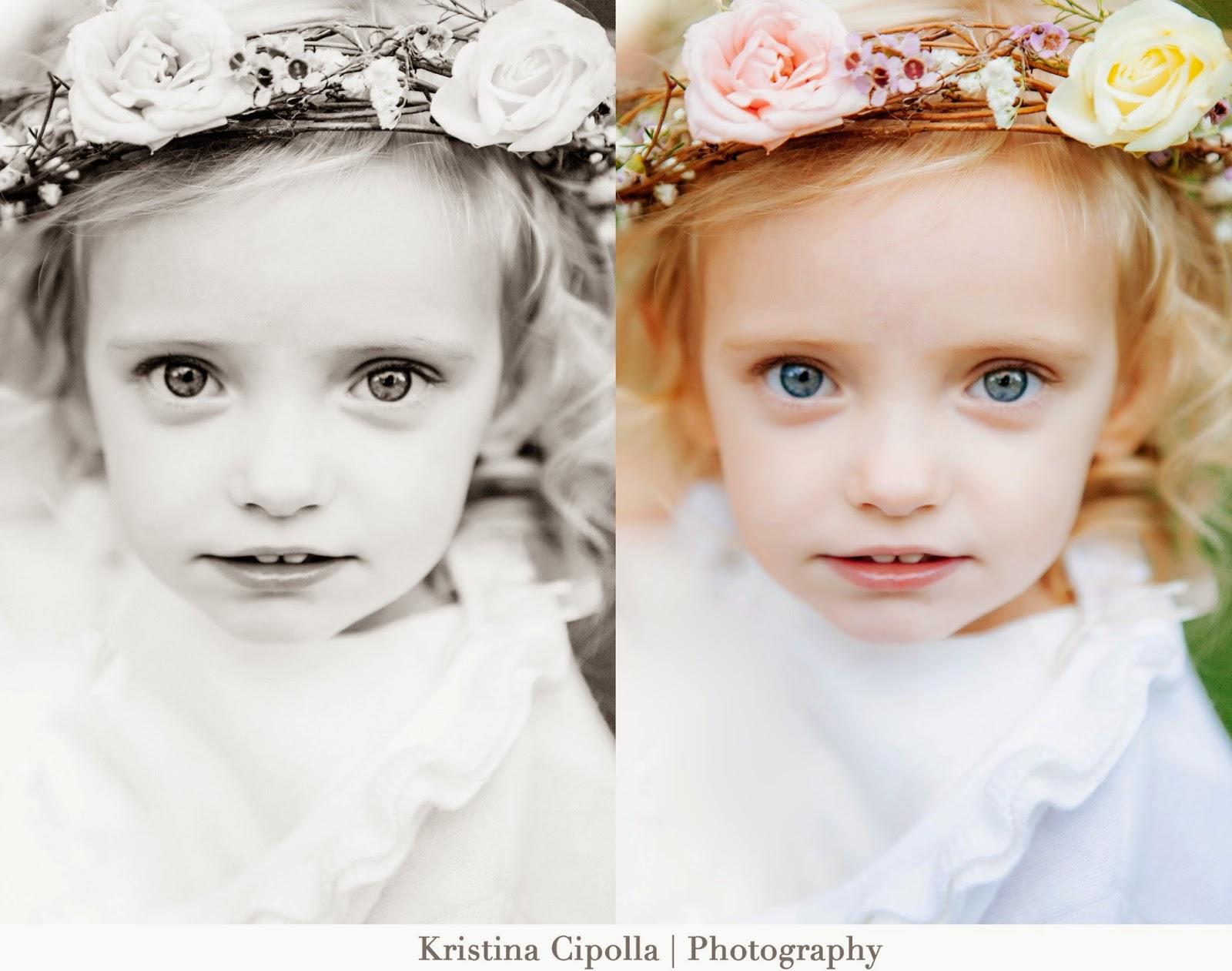 Kristina Cipolla Photography: Sarah & Andrew MARRIED - Godfrey IL ...