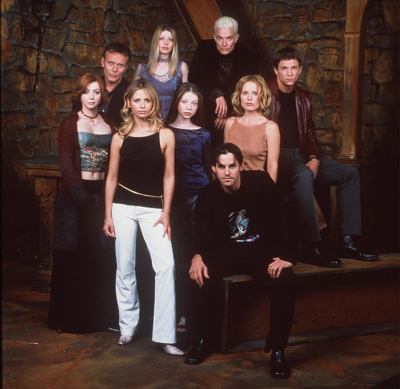 Buffy - 5° Temporada