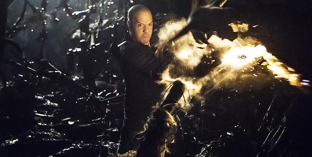 Veja Vin Diesel, Michael Caine e Elijah Wood em novo trailer de O Último Caçador de Bruxas