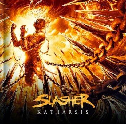 slasher - katharsis