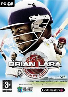 Brian Lara Cricket 2007