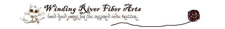 Winding River Fiber Arts