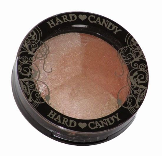 Hard Candy Contouring Face Trio