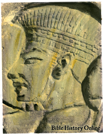 Bet-ilim: Canaanite Blog: Tribes, Kingdoms and Peoples ...