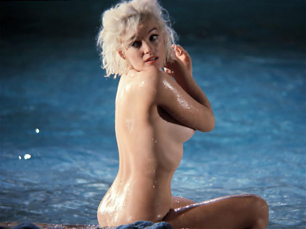 Amazoncom: marilyn monroe nude