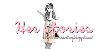 here her story begin ;))
