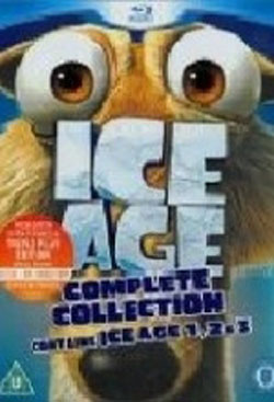Ice Age Shorts Collection (2011)