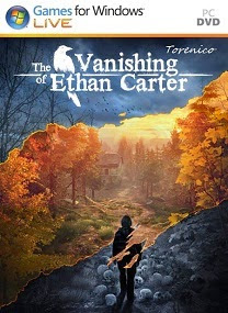 The Vanishing of Ethan Carter Redux-RELOADED For Pc cover