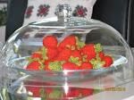 Vill du lära dig virka jordgubbar?
