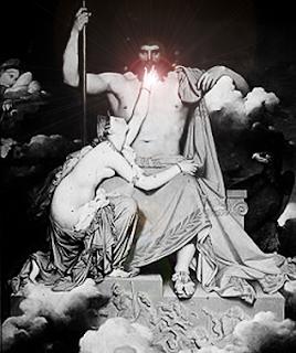 Dewa Yupiter Romawi Kuno
