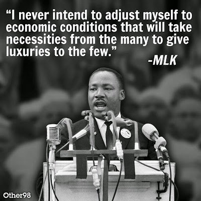 Dr martin luther king jr quotes on equality