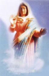 Nossa Senhora do Caravagio