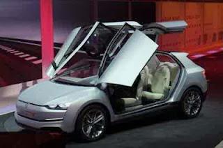 Modifikasi Mobil, MPV Sporty Jadi Kendaraan Serbaguna