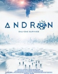 Andron / Andron The Black Labyrinth