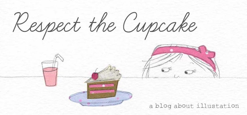 Respect the Cupcake
