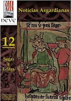 NA 12: sagas e Eddas (2017)