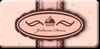 Juliana Doces, o prazer em comer docinhos!!!