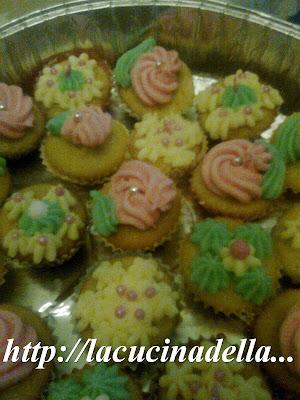 cup-cakes della semplicità