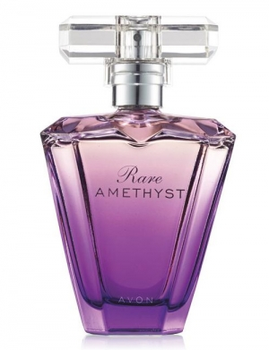 Fragrant Friday - Avon Rare Amethyst