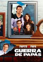 Guerra de papás (2016)