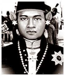 Pangeran Mangkubumi, Pahlawan Nasional Indonesia Ahli Strategi Perang