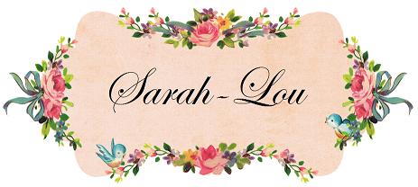 Sarah-Lou❤