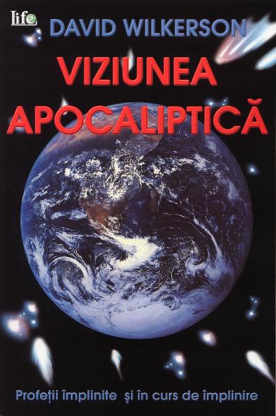 David Wilkerson-Viziunea Apocaliptică-