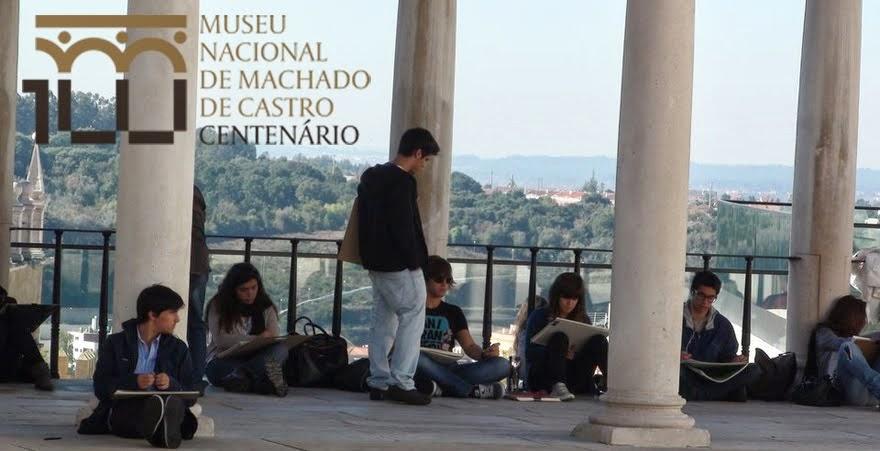 Museu Nacional de Machado de Castro