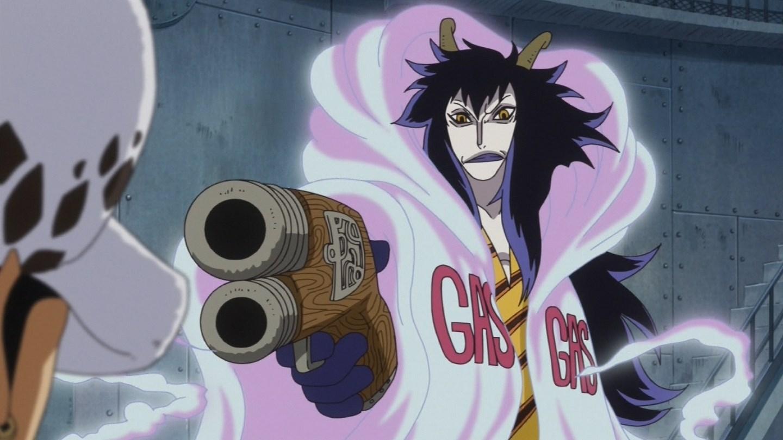 Baixar One Piece - Episódio 592
