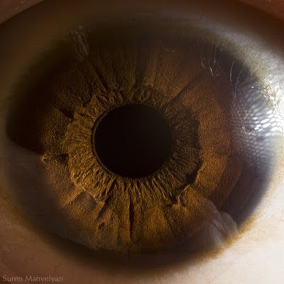 صور عيون بالمكياج, صور عيون سوداء