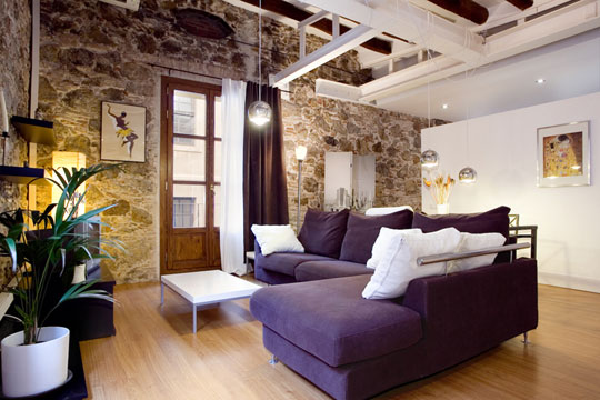 Top Interior Design Ideas For Loft Apartments Http