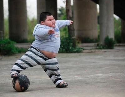 `Top 10´ los más y mejores 'gordos' del Fútbol
