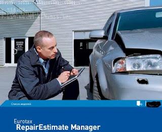 EurotaxRepairEstimate Manager