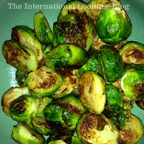 brussels sprouts brussels sprouts gratin grilled brussels sprouts ...