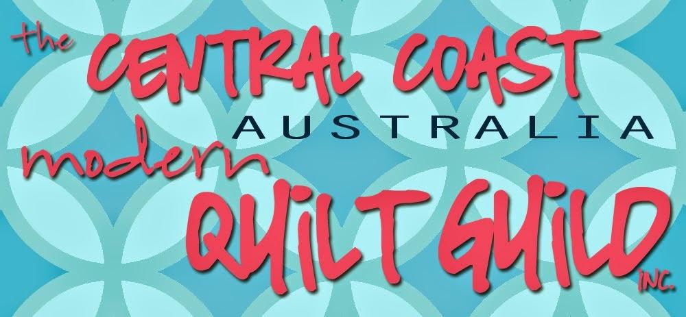 Central Coast Modern Quilt Guild