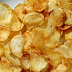 Homemade Potato Chips Recipe Crispy & Easy Snack Food