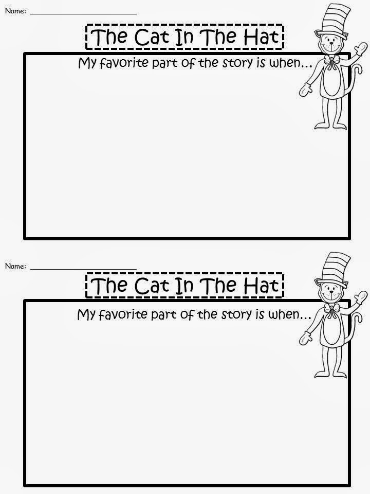 The cat essay
