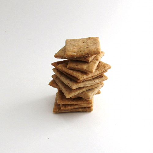Cookistry: Walnut Crackers